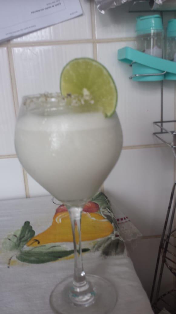 Coco -Limonada das Neves
